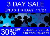 Blizzard Series 30 percent off sale