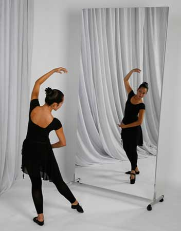 dance studio store from rose brand