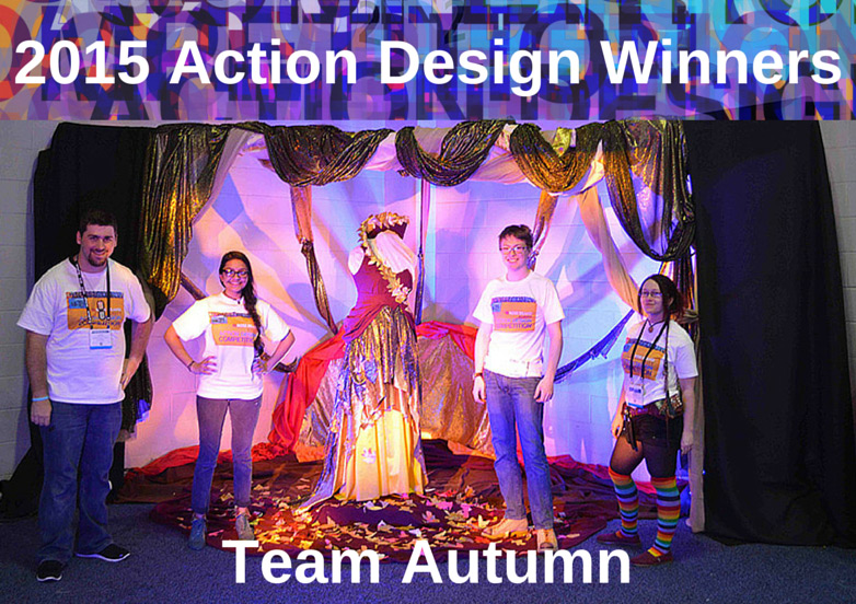 Action Design Winners