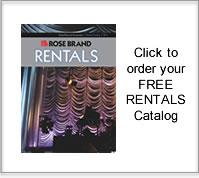 Order a free Rentals Catalog