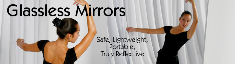 glassless mirrors glassless mirrors provide huge advantages over plate