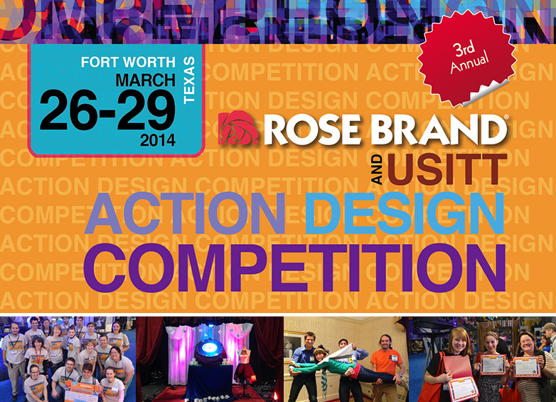 Action Design Competition