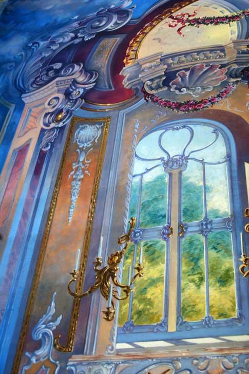 Rose Brand: Phantom of the Opera , Las Vegas Project