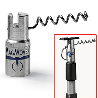Single MagMover for Mag Pole and ClikMagnet