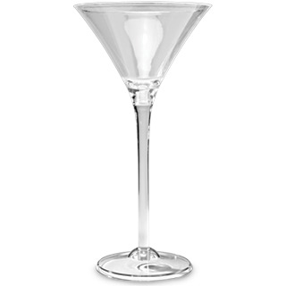 Plastic Stemware - Bar Supply Warehouse